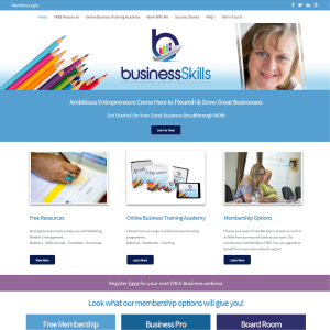 business skills studio