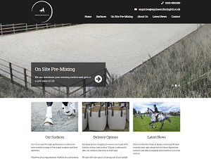 equine surfacing ltd