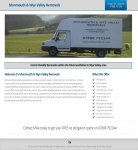 monmouth and wye valley removals